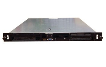 DELL PowerEdge 750